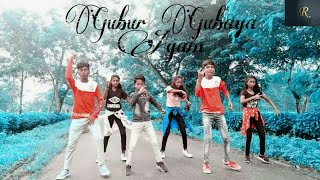 Gubur Gubaya again Adivasi song ll By RON BOYZ ll