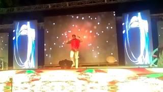 nachan lagyo re best dance mihir