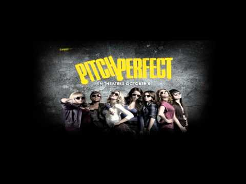 Pitch Perfect TrebleMakers Final Song