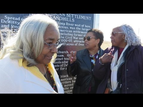Nebraska Stories | The DeWitty Settlement & More…