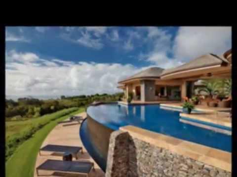 Delightful Infinity Pool