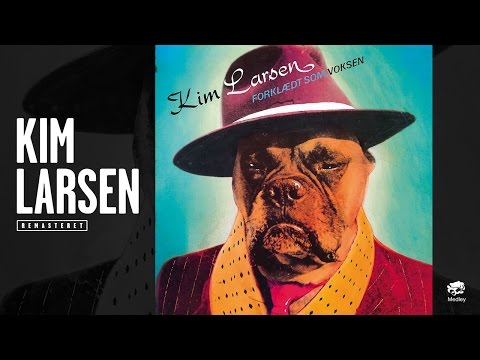 Kim Larsen og Bellami - Jutlandia (Official Audio)