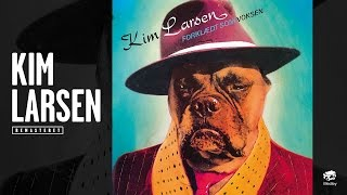 Kim Larsen og Bellami - Jutlandia (Official Audio)