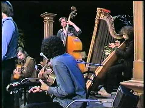 String Jazz Quintett: All of me, live on Swiss TV 1979