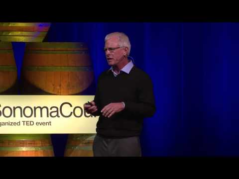 Lessons Learned From The Pueblo Indians Of The Mesa Verde Region: Mark Varien At TEDxSonomaCounty