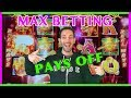 $650 in FreePlay into MAX BET Dancing Drums! 💃🛢✦ Brian Christopher Slots