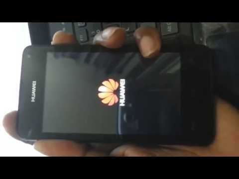 HOW TO INSTALL ANDROID 4.4.4 KITKAT INTO HUAWEI Y300