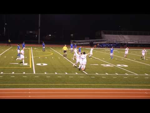 2017-03-01 St Ignatius vs Pioneer – SI Goal #4