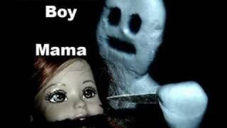 Blutonium boy - Mama