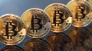 Here's Why Bitcoin Is Surging. (Hint: Think China...)