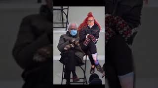 Tea Time with Justina Valentine: Jan 24