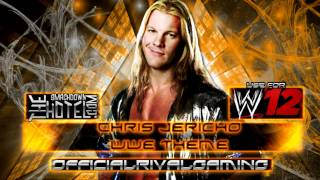 WWE 12 Y2J Theme (1) (With Arena Effect)