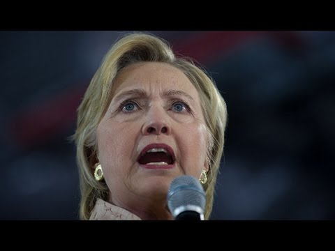 The Real Scandal of Clinton's Emails: Conducting Foreign Policy In Secret