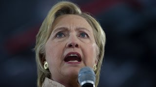 the real scandal of clinton s emails conducting foreign policy in secret