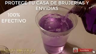 PROTEGE TU CASA Y NEGOCIO DE BRUJERÍAS 100% EFECTIVO
