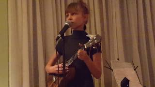 Original Song by Grace VanderWaal ~ I Don