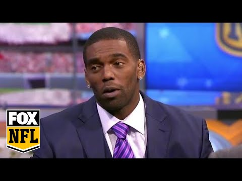 Randy Moss on Odell Beckham Jr: 'You have to definitely separate entertainment from violence'