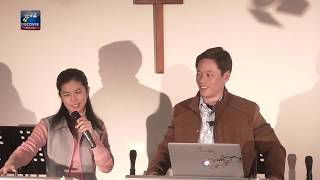 🇯🇵DONALD TRUMP found in PSALM 116 | PROPHECIES for 2018 by Steve Cioccolanti (Japanese-English)