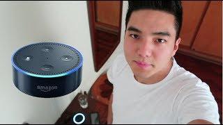 Mi vida con Alexa (Amazon)
