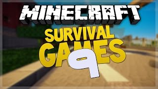 Fail Dolu Oyun :D (Minecraft : Survival Games #9)