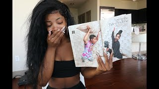 connectYoutube - Awww, THIS MADE DE'ARRA CRY!!!