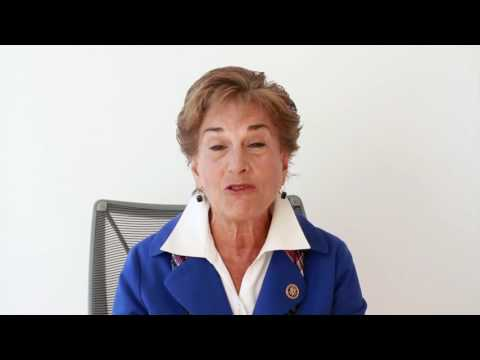 Jan Schakowsky, 9th congressional district candidate and incumbent