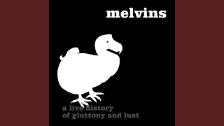 Provided to YouTube by Pias UK Limited Cop-Ache · Melvins Houdini L...