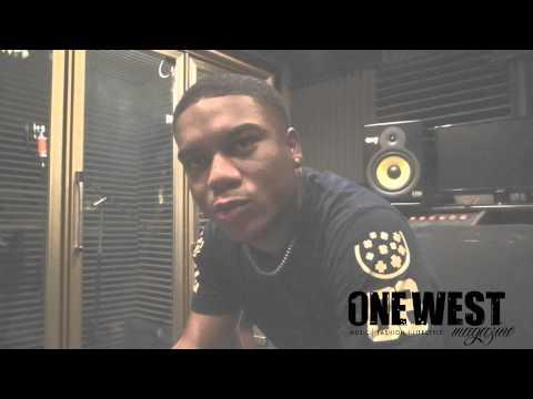 OneWestTV Interview W/ Dominique Soundz