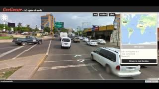 Google Maps Game #1: Geoguessr Free HD Video