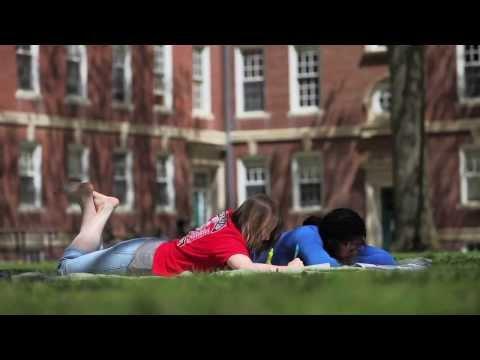Williams College: Community