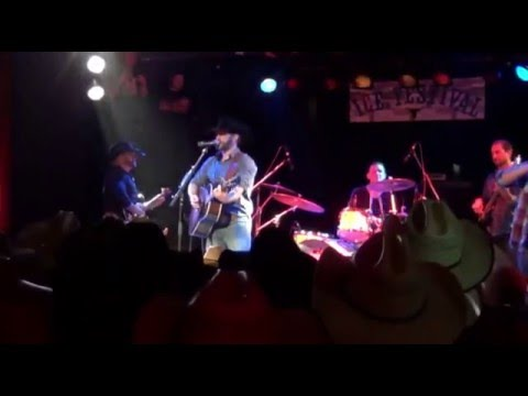 Aaron Watson OmegaLive Toulon France