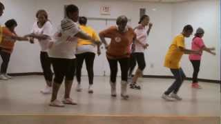 Teach  Me How To Wobble - CUPID - NEW Wobble Line Dance - INSTRUCTIONS