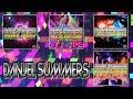 Danjel Summers -  Breakaway DanceCore Dancefloor (MegaMix)