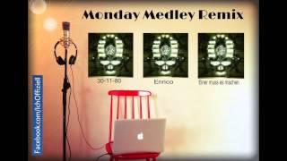 30-11-80/Enrico/Einer muss es machen (Remix) - Ich