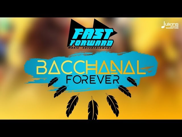 Imran Nerdy - Drunk and Leaning (Bacchanal Forever Riddim)
