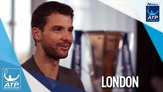 Dimitrov, The Morning After 'I Never Lost The Faith'
