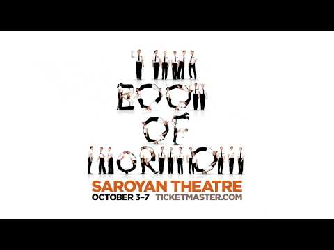 Broadway in Fresno: The Book of Mormon