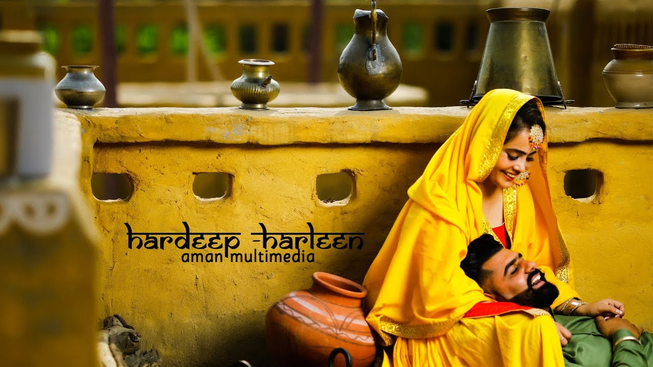 Download Dachi Waleya - Prewedding - Hardeep & Harleen