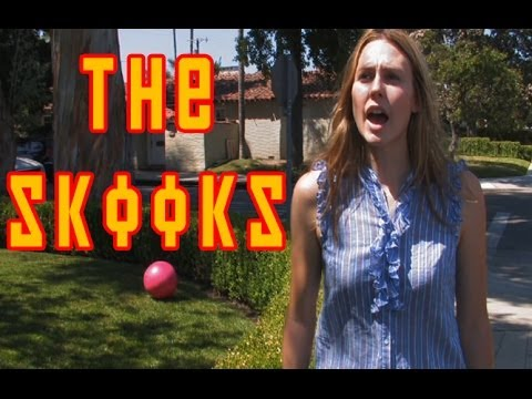THE SKOOKS  short film by Norwood Cheek