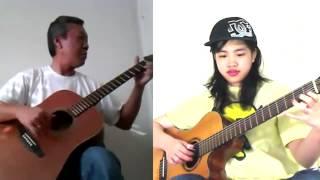 Đêm Đông - Guitar Duet