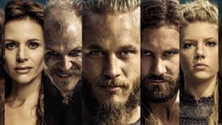 Vikings soundtracks