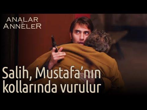 Analar ve Anneler 9.Bölüm Final | Salih,...