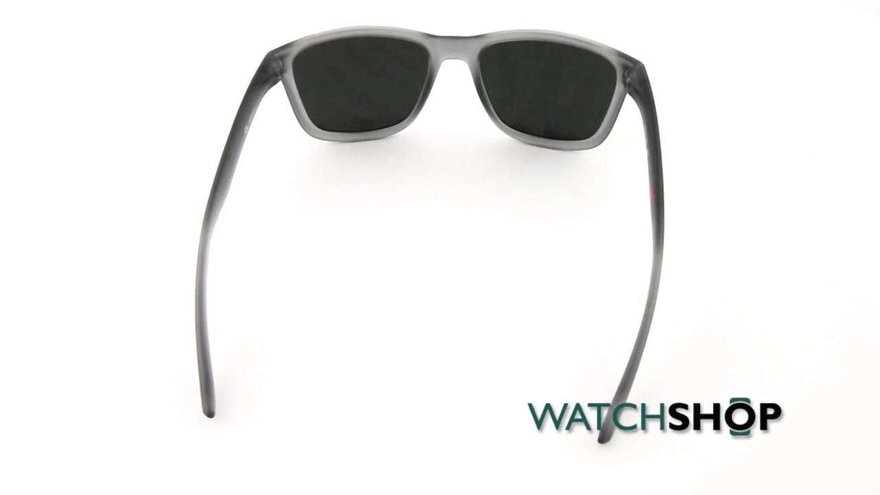 fe1ab31d179 Nike Matte Wolf Grey Deep Pewter Grey SB Unrest Sunglasses (EV0921-012)