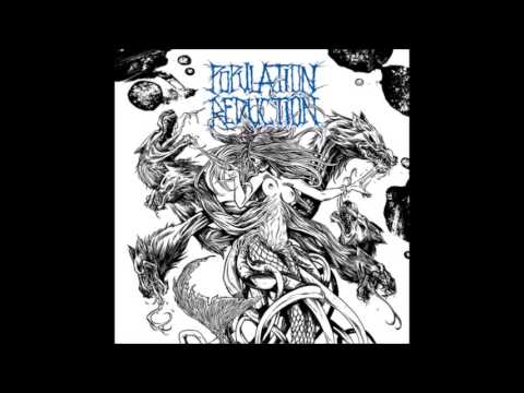 Population Reduction - Each Birth a New Disaster (2008) Full Album HQ (Thrash/Grindcore)