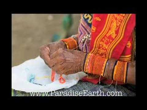 Panama -  San Blas Islands - Kuna Indians