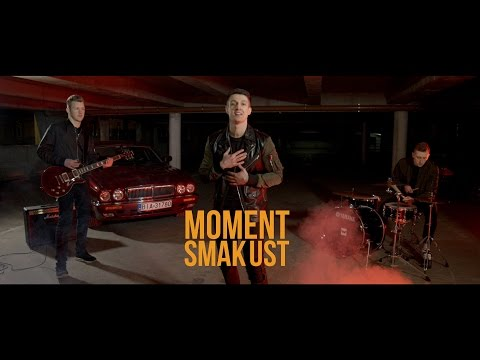 Moment - Smak ust (Official Video)