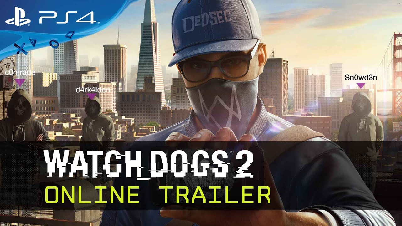 Download Watch Dogs 2 Deluxe Edition [PC] [MULTi17 ...