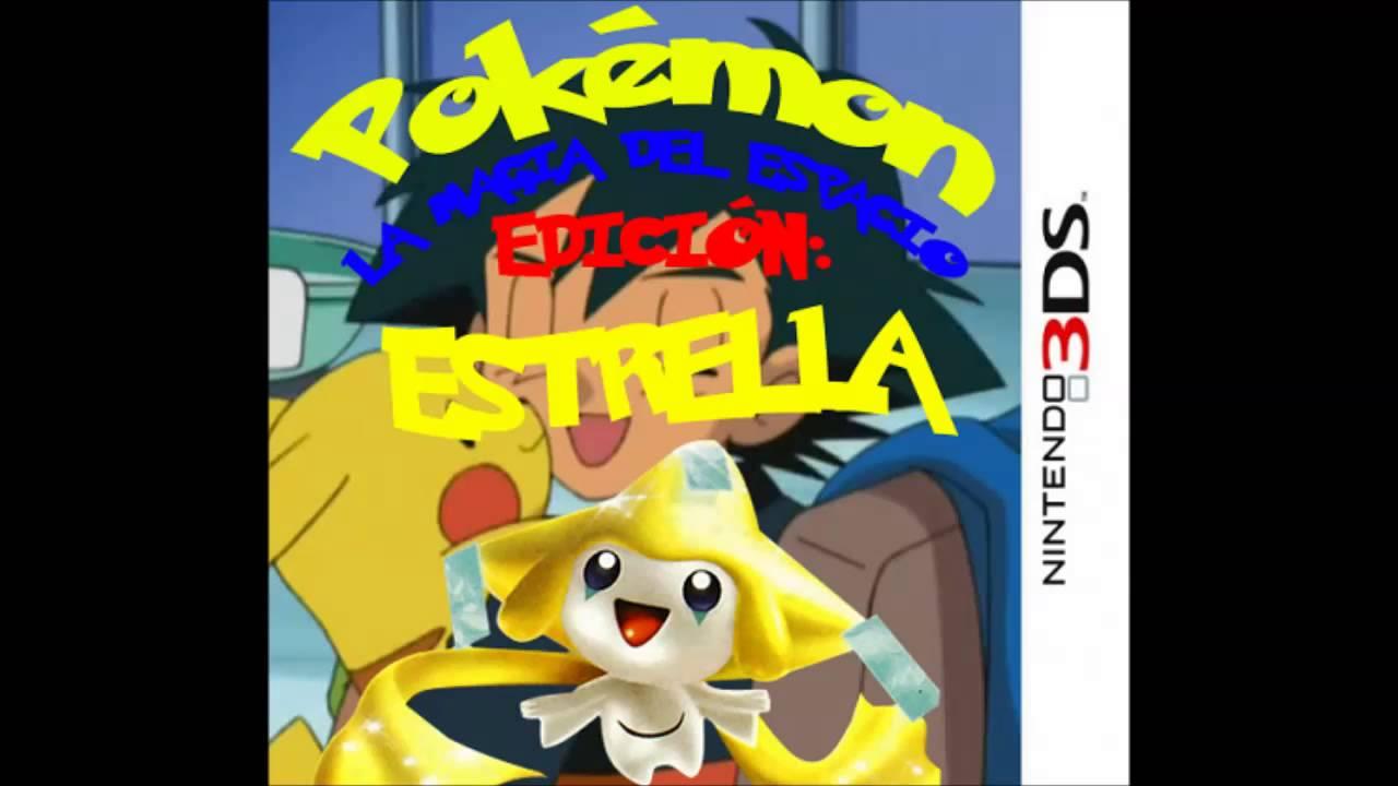 Juegos De Pokemon Inventados Parte 2 Youtube