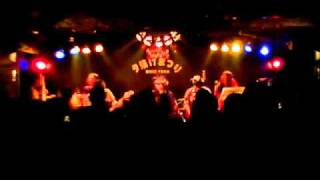 CHAOSuperfly 『Dancing On The Fire』 Superflyコピー.wmv