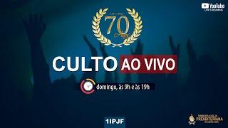 CULTO DOMINICAL - NOITE - 07/02/2021